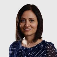 msg Cristina Scridon